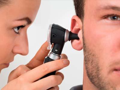 audífonos para sordos otorrinolaringologo necesito