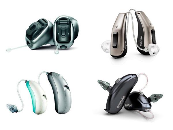Historia de los audífonos para sordos los audífonos digitales
